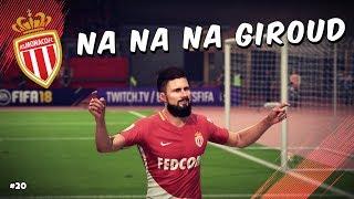 FIFA 18 - Carrière Manager - NA NA NA GIROUD ! #20