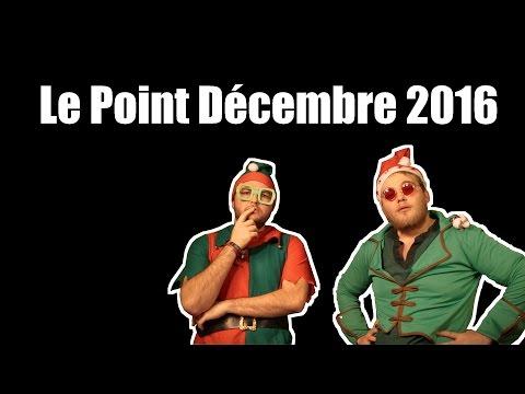 Le Point - Décembre 2016