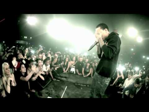 Bow Wow Live In Europe Pt. 1