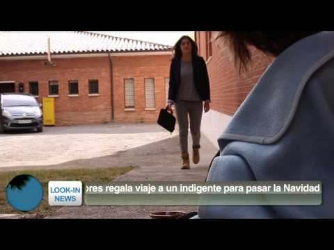 LOOK-IN 2015 - 3º PREMIO - Equipo de Zaragoza - LOOK-IN NEWS