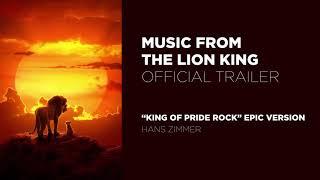 The Lion King Trailer Music King of Pride Rock - Hans Zimmer Trailer Version.mp3