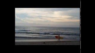 Pesona Pantai Batu Bolong