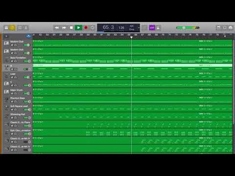 BEST SONG EVER MADE WITH IPAD and GARAGEBAND