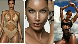 Nicole Murphy Makes 50 look Like 30 The Most Beautiful Over 50
