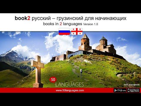 Грузинский для начинающих в 100 уроках