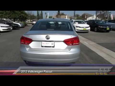 2012 Volkswagen Passat Live  Garden Grove CA 17230