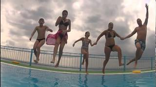 Лучший отдых в Крыму  Алушта  п. Семидворье  Отель Даваско(Отель-пансионат