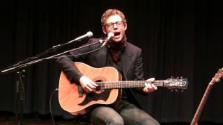 ArtTalentsCom : Singer Songwriter : Jarle Bernhoft - Sunday