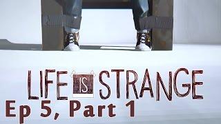 LIFE IS STRANGE: Polarized Part 1