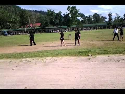 Nabunturan NNCHS IV-Hope Cha-Cha Dance