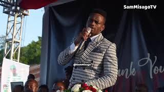 FULL VIDEO: Alichokisema DIAMOND PLATNUMZ Leo TANDALE Alipotoa MSAADA Kwa WanaTANDALE