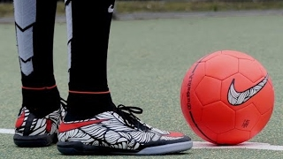 The Most Beautiful Futsal Dribbling Skills & Tricks #5
