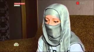 Приговоренная к казни в Сирии россиянка рассказала НТВ, как остановить ИГИЛ