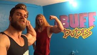 Back & Biceps Workout @ New Home Gym Thumbnail