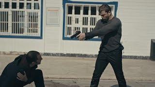 Söz-Muhteşem Kavga Performansı-Üsteğmen Yavuz