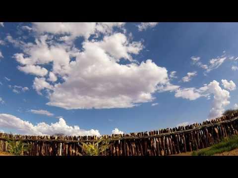 Waterberg and CCF Weekend Trip - GoPro Hero 5 Session