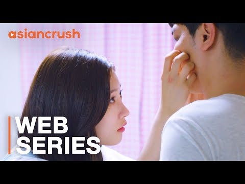 A Beautiful Robot Girl Just Broke Into My House | I Am | Episode 1| DIA Chaeyeon