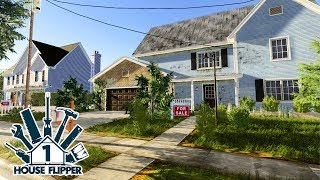 House Flipper Game   Part 1   First House