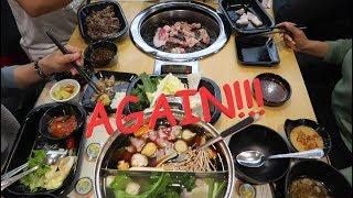 Shabu Jin | All U Can Eat AGAIN!!! | tiba-tiba jago masak
