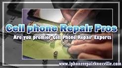 iPhone Screen Repair Knoxville | 865-224-3281