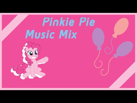 Pinkie Pie Music Mix