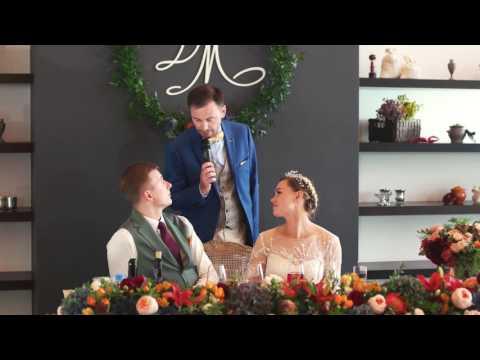 Wedding-презентация