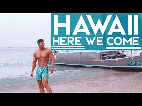Hawaii Here We Come | Ep. 28