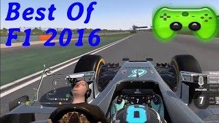 Best Of Pietsmiet | Formel 1 2016 | [HD+] thumbnail