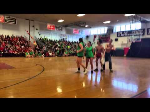 Plainedge High School 2015 Sports Day