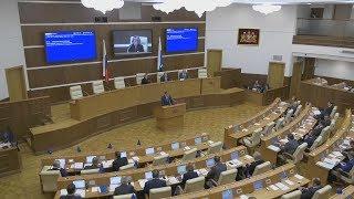 Людмила Бабушкина: Бюджет муниципальных образований на 2019 год оптимистичны