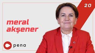 Buyrun Benim 20 -  Meral Akşener Ekşi Sözlük'te (Seçim 2018)
