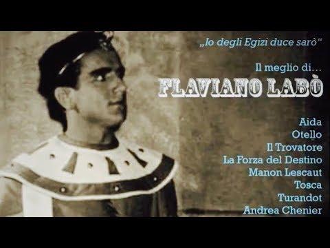 Il Meglio di... Flaviano Labò 1958-1974 (Best of)