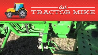 Should I Buy a Tractor Without a Loader?