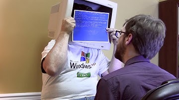 Windows XP end-of-life: What To Expect (from CT-Anderson)