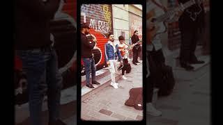 Gambar cover Taksim sokağı inletiyor bu gençler