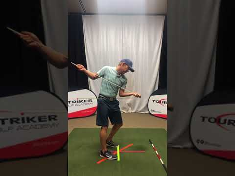 Build a Better Backswing Part 1 (Drills and Explanation)