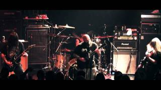 """CROWBAR - """"Sever the Wicked Hand"""""""