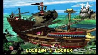 Donkey Kong Country 2   Diddy's Kong Quest Playthrough