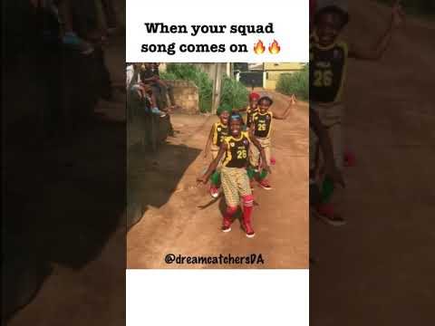 Download Viral Nigerian kids dance to Ciara #FreakMeChallenge