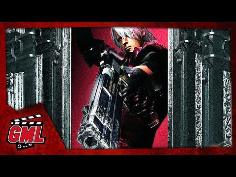 DEVIL MAY CRY fr - FILM JEU COMPLET thumbnail