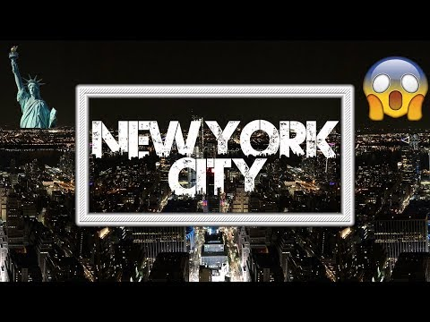 NEW YORK CITY TRAVEL VLOG | VISITING THE BIRTHPLACE OF HIP-HOP