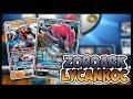 Zoroark GX / Lycanroc GX - Pokemon TCG Online Gameplay