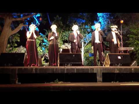 歐開合唱團O-KAI SINGERS 姊妹 A Cappella