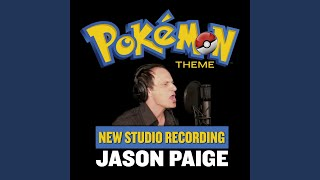 Pokémon Theme-New Studio Recording