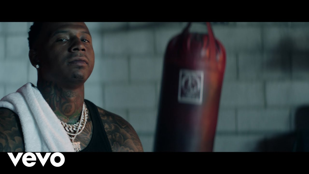 Moneybagg Yo & Future Take Over The Boxing Gym In