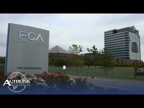 FCA Gains More Share Than Tesla, Ford Invests in eScooters - Autoline Daily 2474