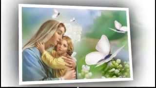 Bước Theo Chân Mẹ - Thanh Sử