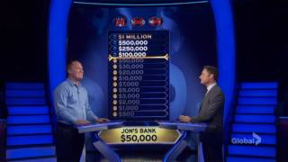Gambar cover Who Wants To Be A Millionaire? - JON TUCKER's $100,000 Question | S15 | Ep.171