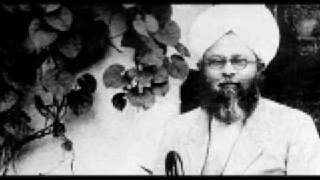 Life of Hadhrat Khalifatul Masih II (ra) - Part 4 (English)