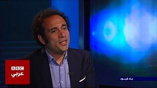 بلا قيود مع د. عمرو حمزاوي استاذ العلوم السياسية في مصر